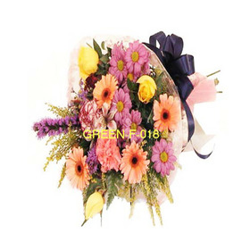 혼합꽃다발(2)